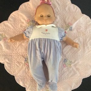 American Girl Bitty Baby